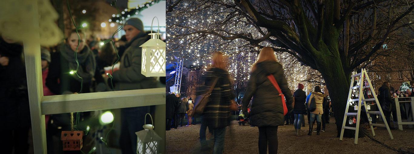 Advent na Zrinjevcu, Ledeni park i Advent u Maksimiru najavljuju bogat silvestarski program: